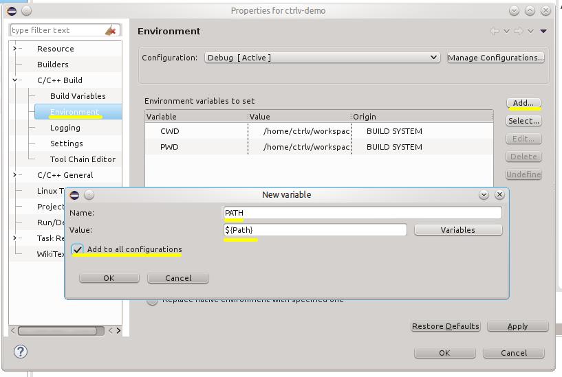 Разработка и отладка для STM32F4Discovery в Ubuntu Linux
